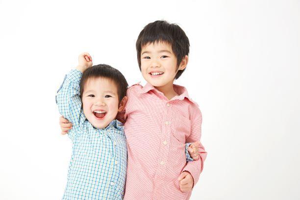 子ども達の笑顔が宝物!