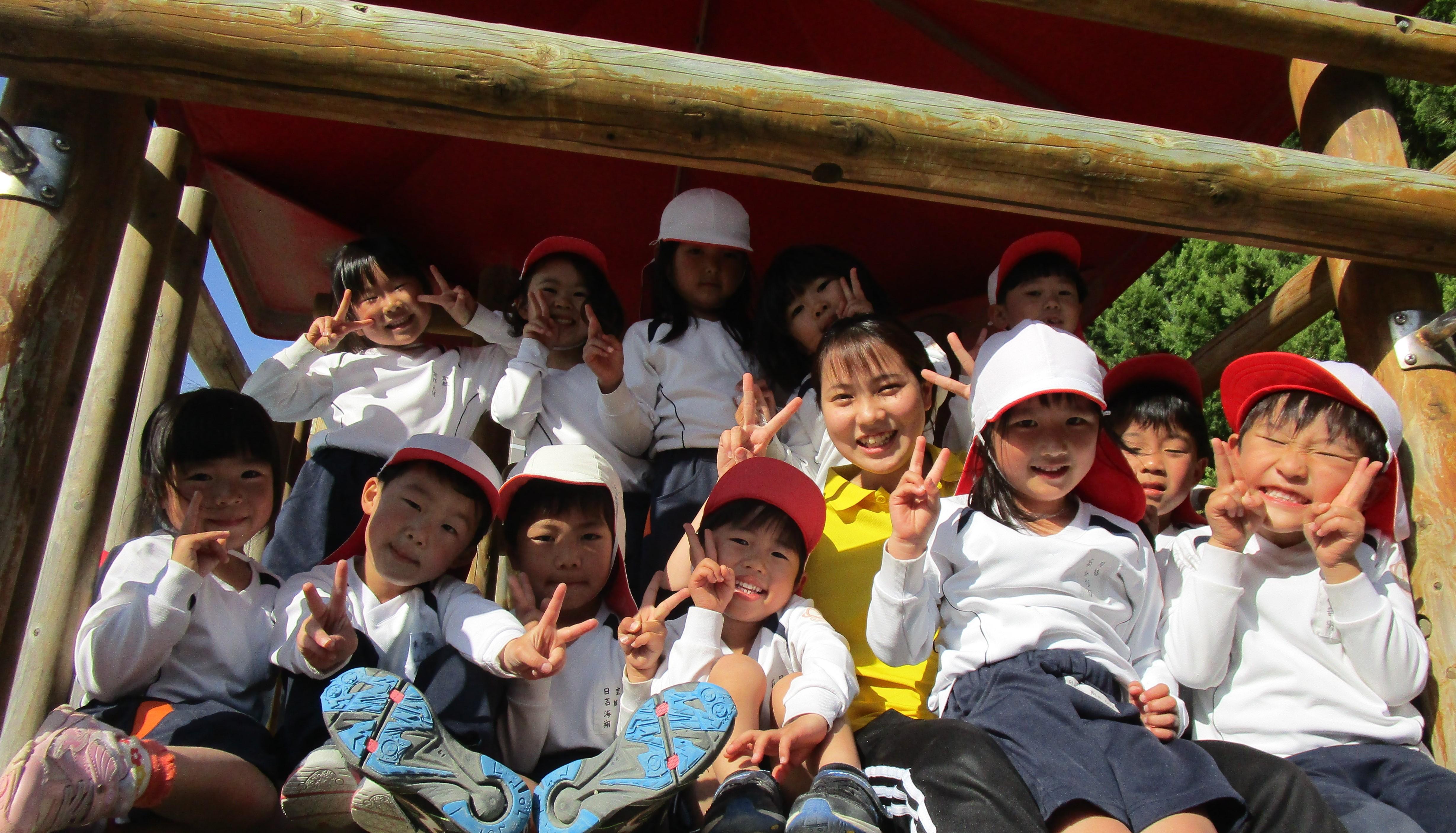博多東幼稚園