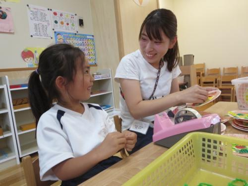 幼稚園教員募集